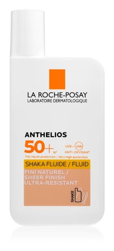 La Roche Posay Anthelios Shaka Tinted Fluid SPF 50+
