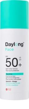 Daylong Sensitive Face Fluid Spf 50+