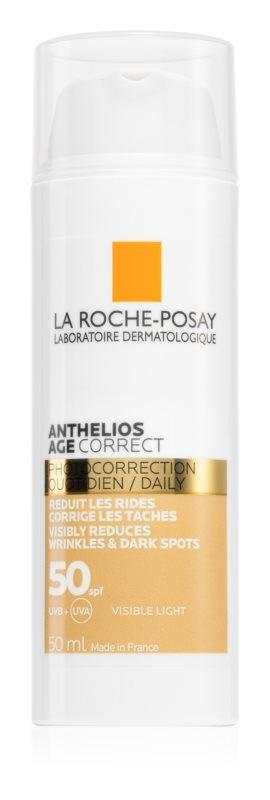 La Roche-Posay Anthelios Age Correct CC Cream