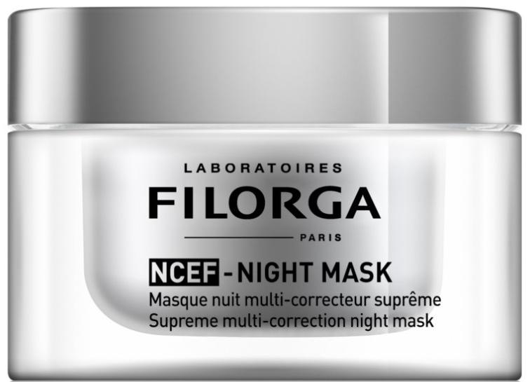 Filorga Laboratoires NCEF-Night Mask Supreme Multi-Correction Night Mask