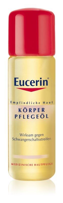 Eucerin Natural Caring Oil