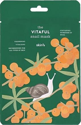Skin79 The Vitaful Snail Mask