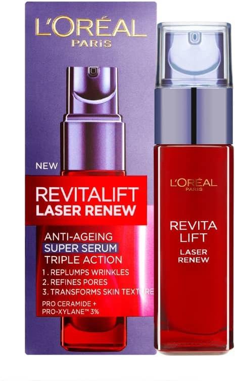 L'Oréal Paris Revitalift Laser Renew Super Serum