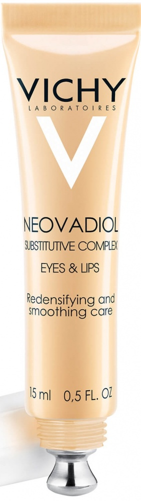 Vichy Neovadiol Gf Crease Smoothing Densifying Lip And Eye Contours