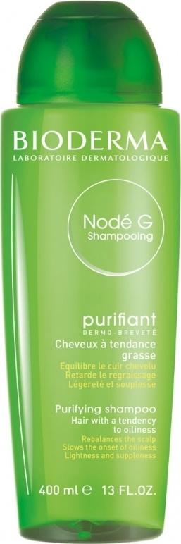 Bioderma Nodé G Purifying Shampoo