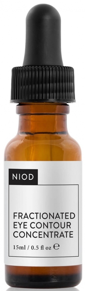 NIOD Fractionated Eye Contour Concentrate Serum