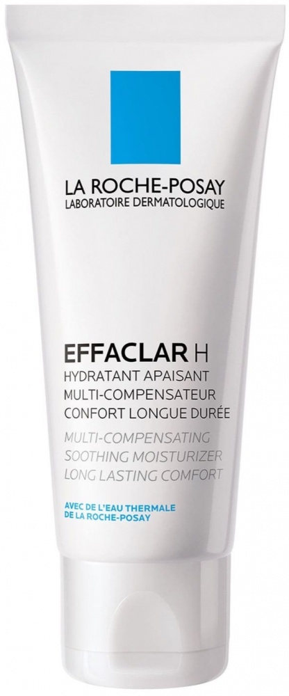 La Roche-Posay Effaclar H Compensating Soothing Moisturizer