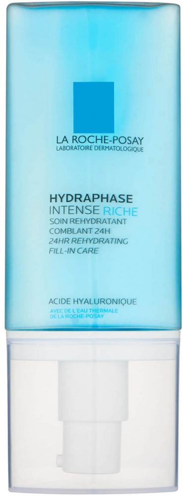 La Roche-Posay Hydraphase Intense Rich