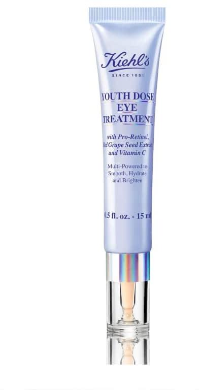 Kiehl's Youth Dose Eye Treatment