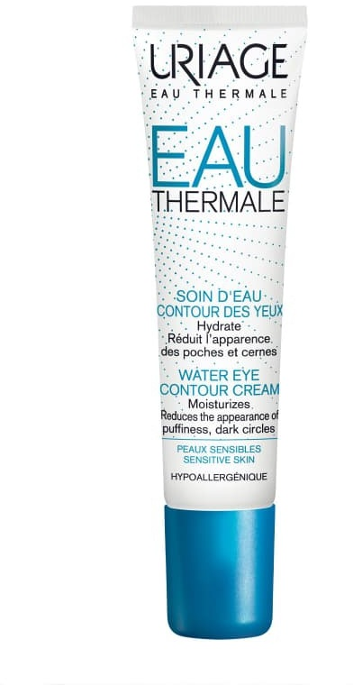 Uriage Eau Thermale Eye Contour Water Cream