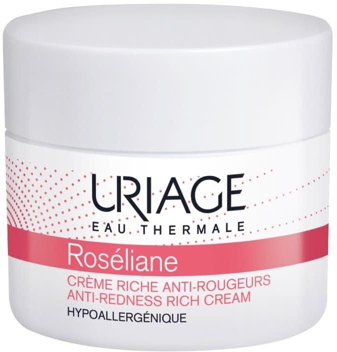 Uriage Roséliane Anti-Redness Rich Cream