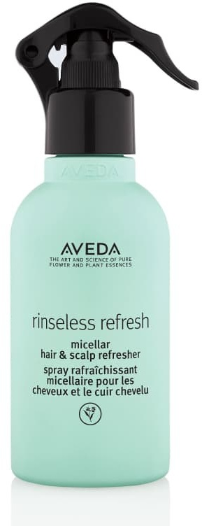 Aveda Rinseless Refresh Micellar Hair & Scalp Refresher