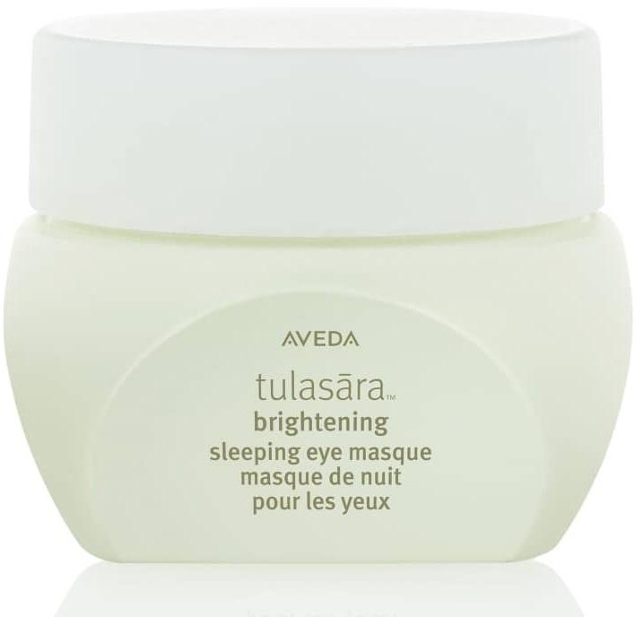 Aveda Tulasāra Brightening Sleeping Eye Masque