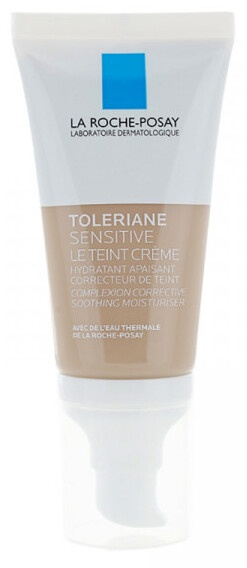 La Roche-Posay Toleriane Sensitive Toning Cream