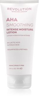 Revolution Skincare AHA Smoothing Intense Moisture Lotion