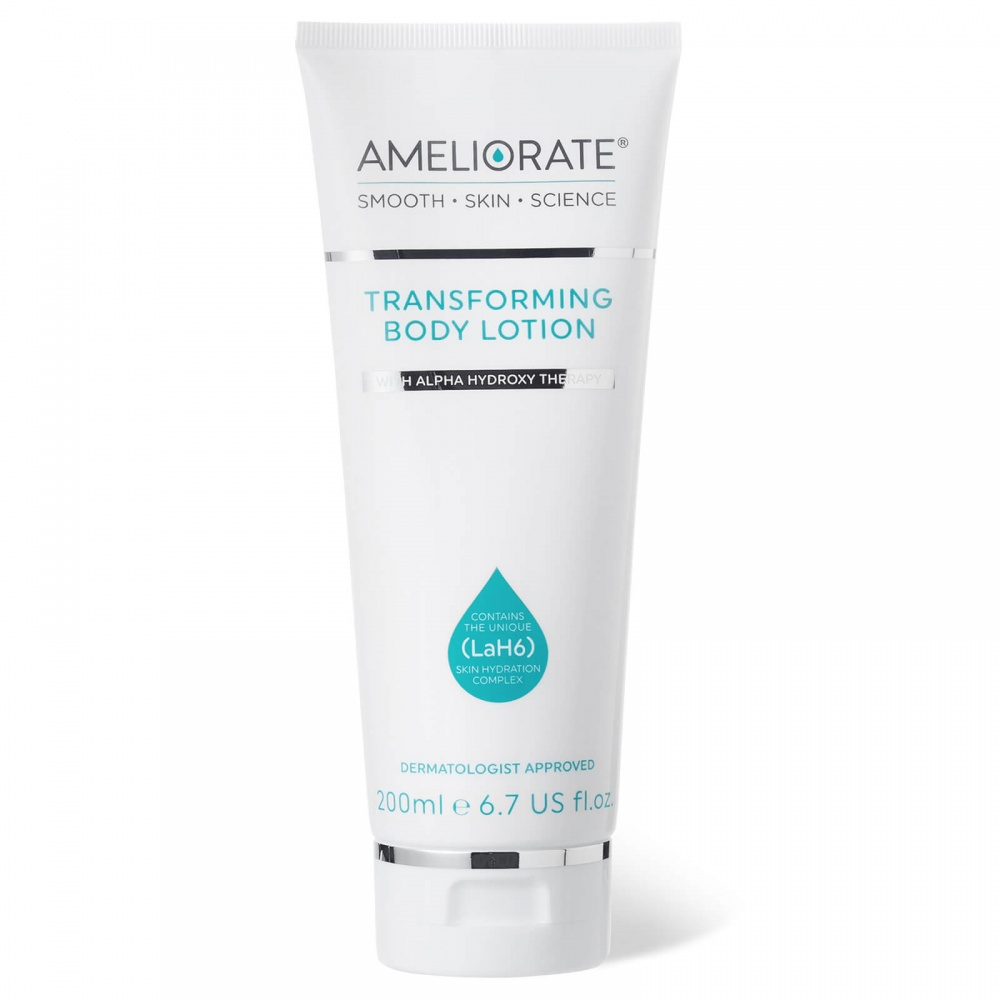 Ameliorate Transforming Body Lotion