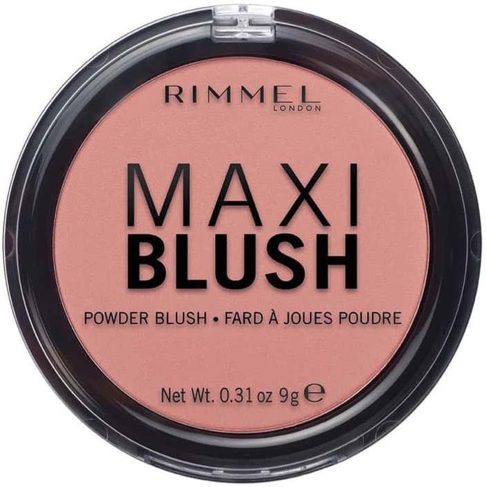 Rimmel London Maxi Blush