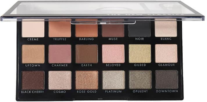 e.l.f. The New Classics Eyeshadow Palette