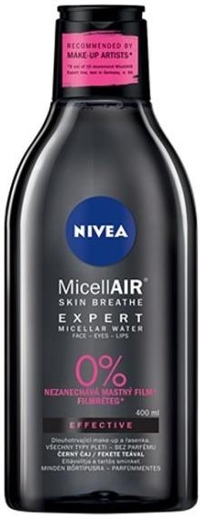 Nivea MicellAir Expert Micellar Water