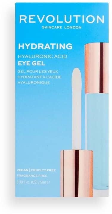 Revolution Skincare Hydrating Hyaluronic Eye Gel