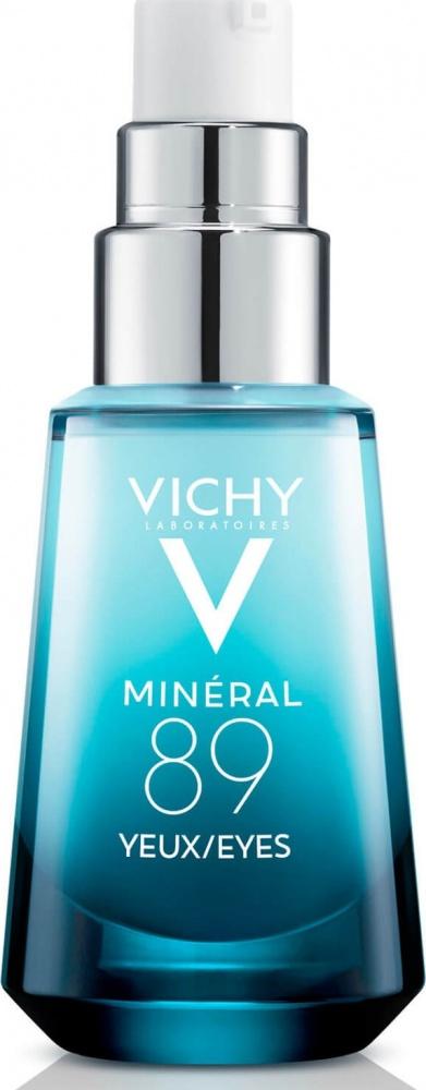 Vichy Minéral 89 Eyes Hyaluronic Acid Eye Fortifier