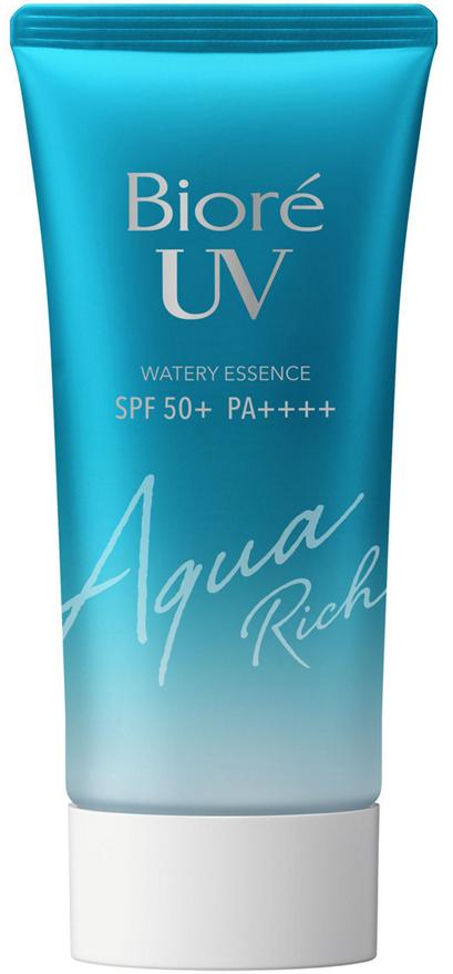 Kao Biore UV Aqua Rich Watery Essence SPF 50+ PA++++