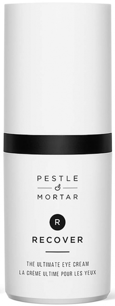 Pestle and Mortar Recovery Eye Cream