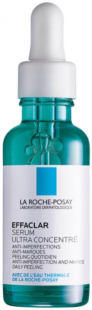 La Roche Posay Effaclar Anti-Imperfection and Marks Serum