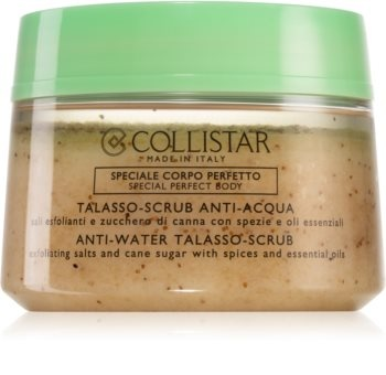 COLLISTAR Anti-Water Talasso-Scrub