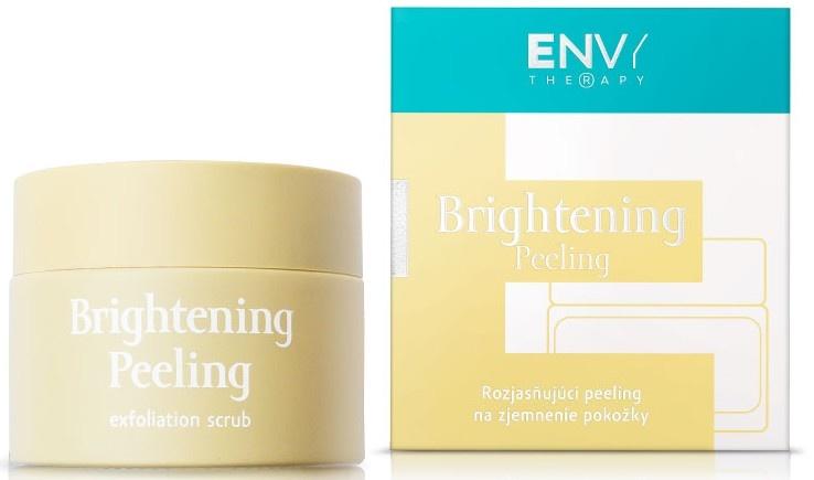 ENVY Therapy Brightening Peeling