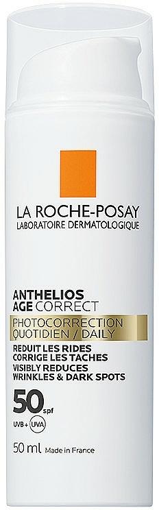 La Roche-Posay Anthelios Age Correct SPF50