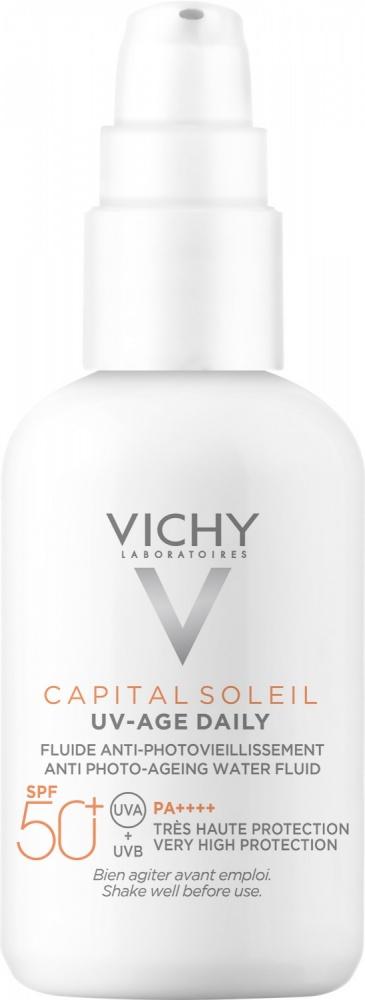 Vichy Capital Soleil UV-age Daily SPF50+ Pa++++