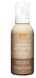 EVY Daily Tan Activator