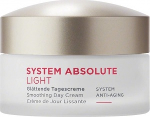 Annemarie Börlind SYSTEM ABSOLUTE Light Smoothing Day Cream