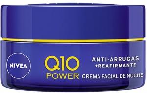 Nivea Crema Facial Q10 Anti-Age Night Cream