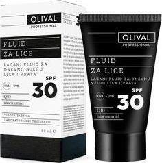 Olival Fluid na tvár Professional SPF30