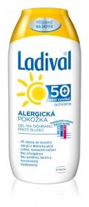 Ladival Allergic ochranný krémový gél SPF50+