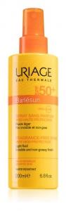 Uriage Bariésun Fragrance-Free Spray SPF 50+