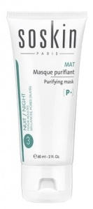 Soskin Paris Purifying Mask