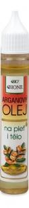 Bione Cosmetics rastlinný olej Argán na pleť a telo