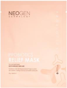 NEOGEN Probiotics Relief Mask