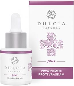 Dulcia Plus Prvá Pomoc Proti Vráskam