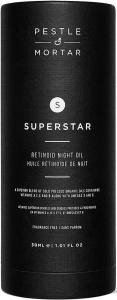 Pestle & Mortar Superstar Retinol Night Oil