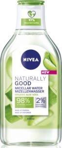 Nivea Naturally Good Micellar Water