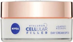 Nivea Hyaluron Cellular Filler Daily Moisturizer SPF 30