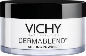Vichy Dermablend Transparent Setting Powder
