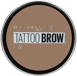 Maybelline Tattoo Brow Tint Pomade