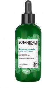 L'Oréal Paris Botanicals Ginger & Coriander Fragile Hair Vegan Potion
