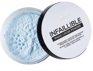 L'Oreal Paris Infallible Loose Setting Powder