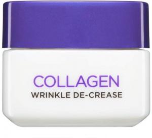 L'Oréal Paris Dermo-Expertise Wrinkle De-Crease Collagen Re-Plumper Day Cream
